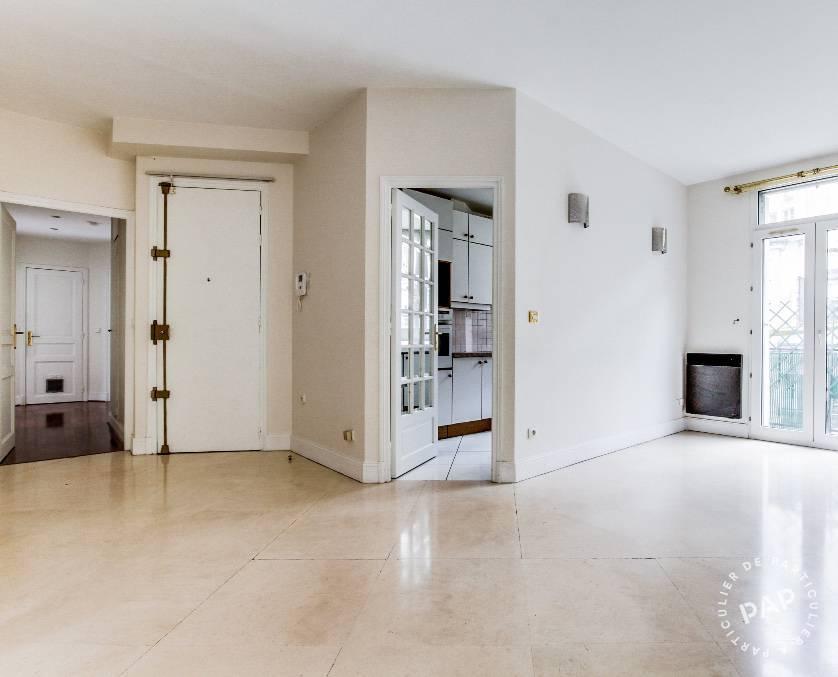 Location appartement 5 pièces Paris 14e