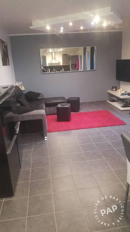 Vente Appartement Longwy (54400) 83m² 215.000€