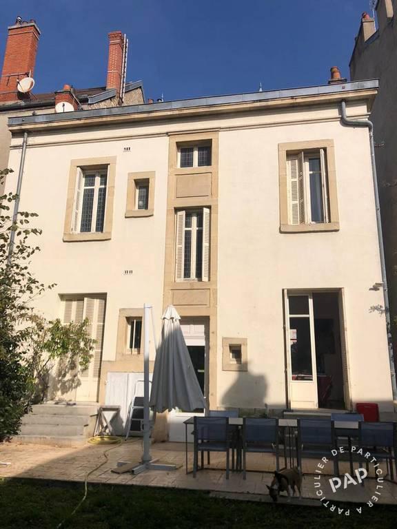 Vente maison 7 pièces Dijon (21000)