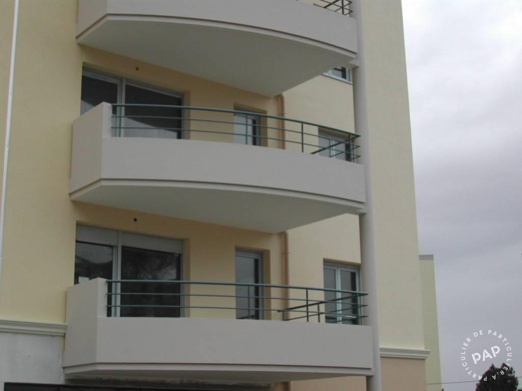 Vente appartement 3 pièces Tassin-la-Demi-Lune (69160)