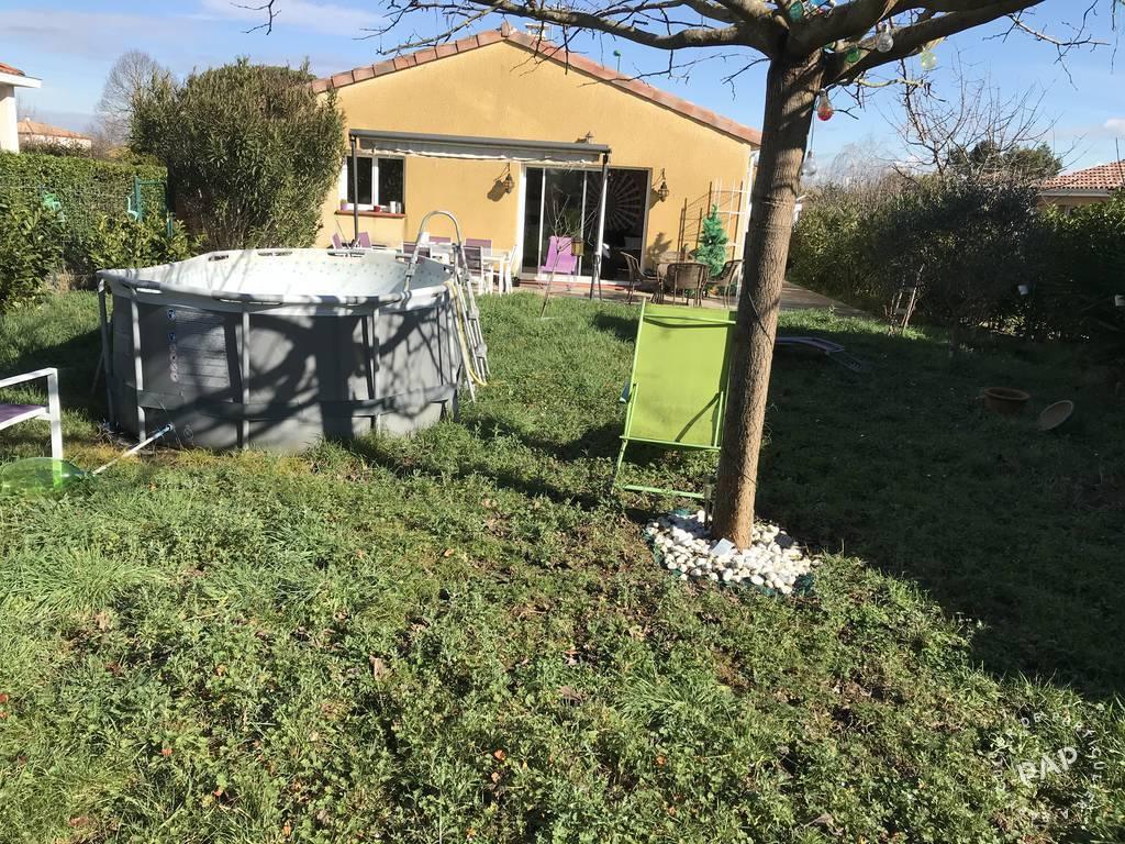 Vente maison 5 pièces Aussonne (31840)