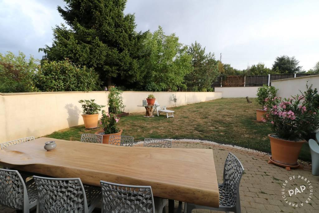 Vente maison 9 pièces Bois-d'Arcy (78390)