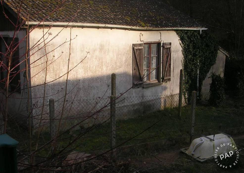 Vente Maison Acquigny (27400) 80m² 80.000€