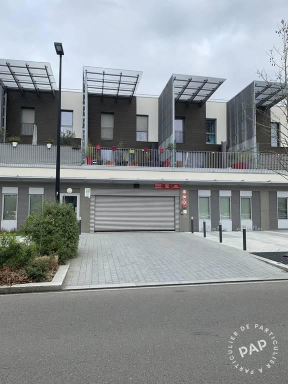 Location Garage, parking Guyancourt (78280)  50€
