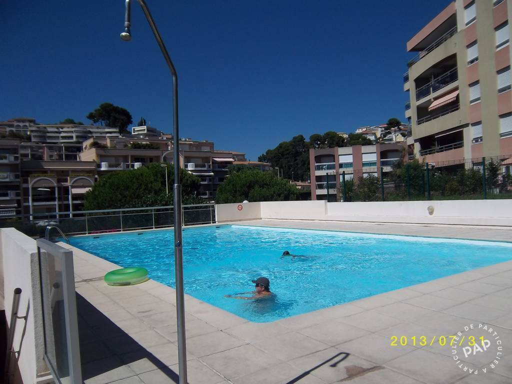 Location appartement 2 pièces Saint-Laurent-du-Var (06700)