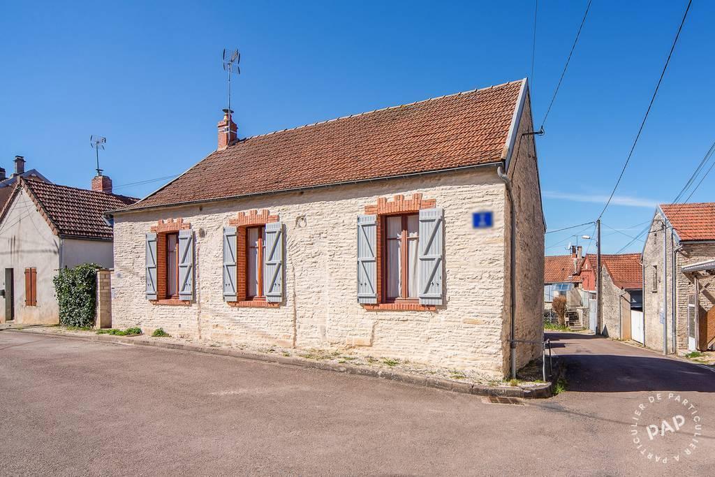 Vente maison 6 pièces Cruzy-le-Châtel (89740)
