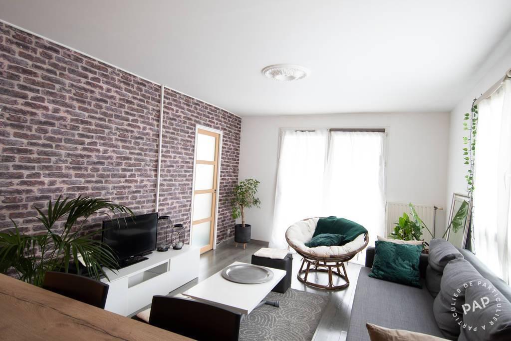 Vente Appartement Créteil (94000) 75m² 340.000€