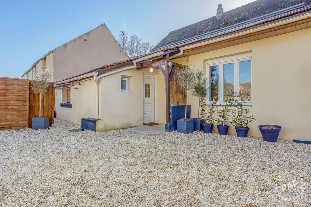 Vente maison 4 pièces Argentan (61200)