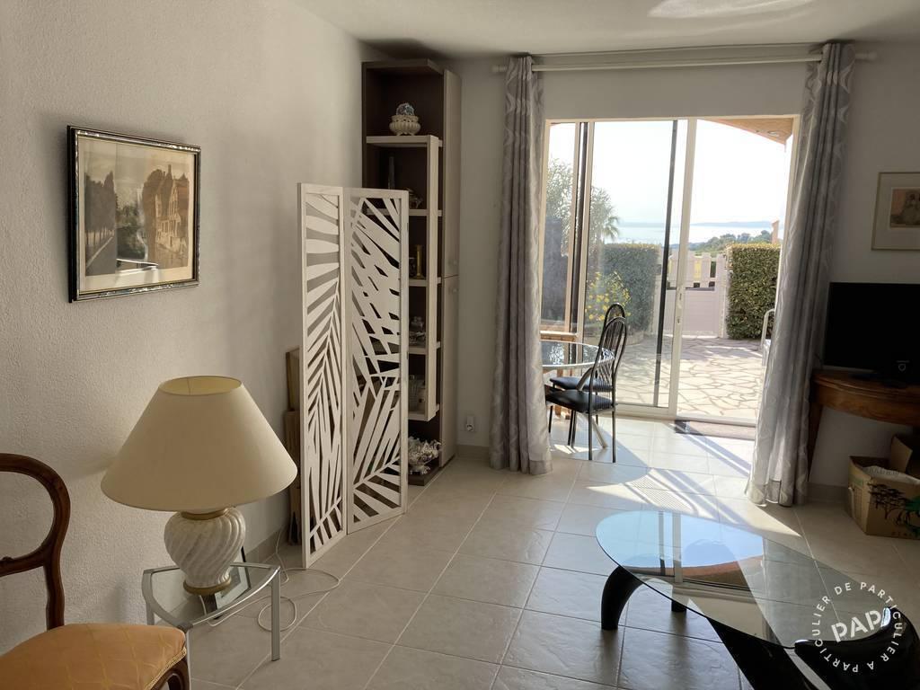 Vente appartement studio Roquebrune-sur-Argens (83)
