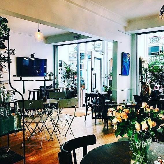 Vente et location Fonds de commerce Paris 11E (75011)  150.000€