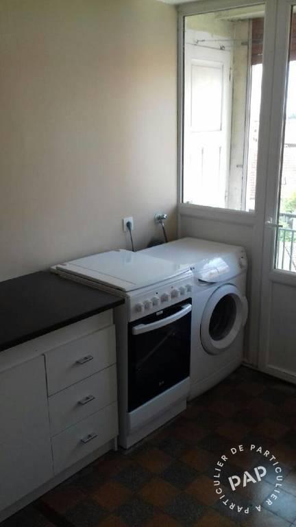 Vente appartement 2 pièces Vichy (03200)