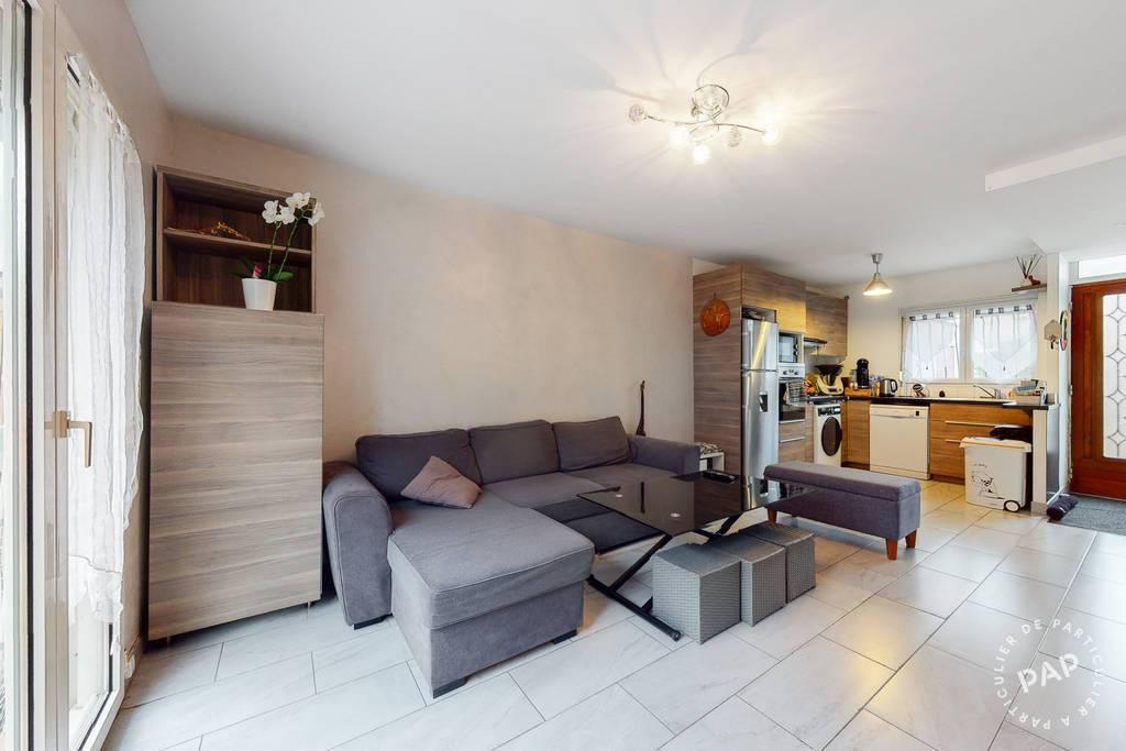 Vente maison 3 pièces Rosny-sous-Bois (93110)