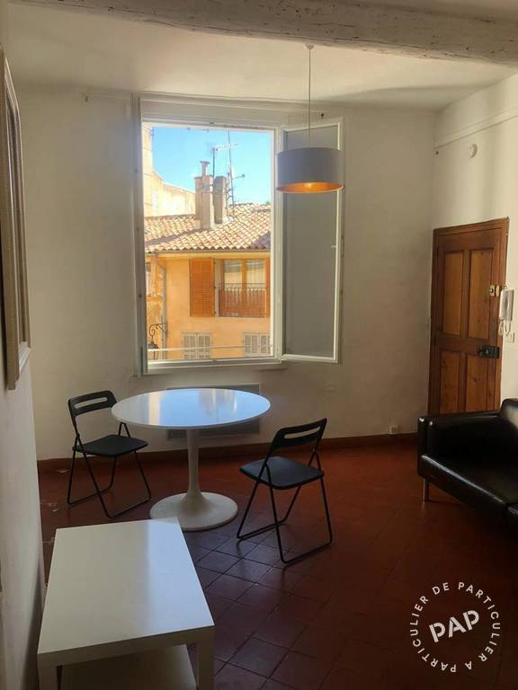 Vente appartement studio Aix-en-Provence (13)