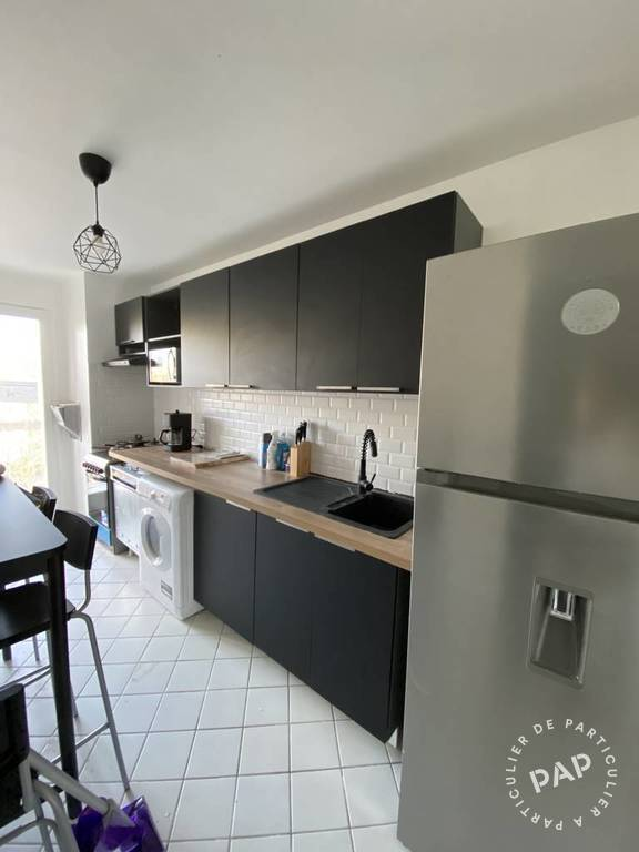 Location appartement 5 pièces Évry (91000)