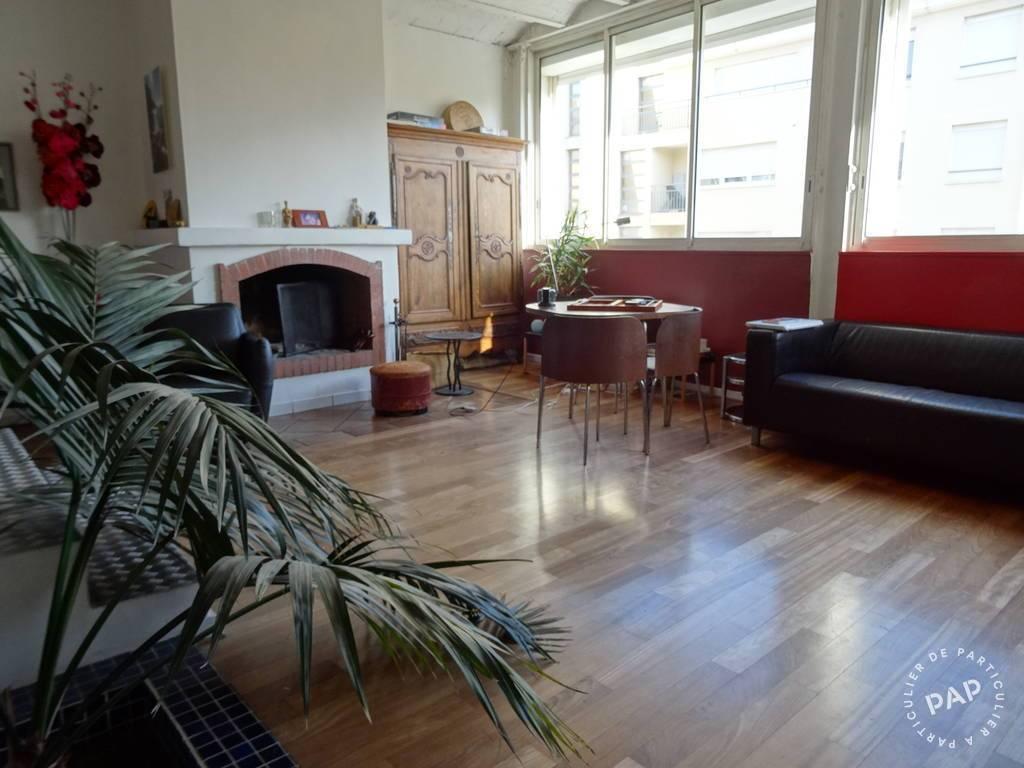 Vente Appartement Style Loft, Au Calme. 129m² 350.000€