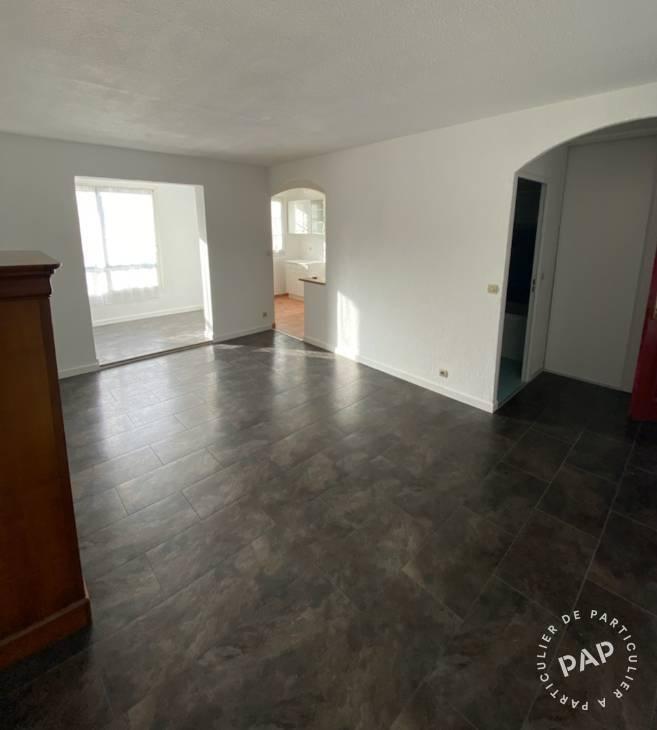 Vente appartement studio Vallauris (06220)