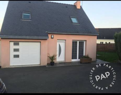 Vente maison 4 pièces Plouay (56240)