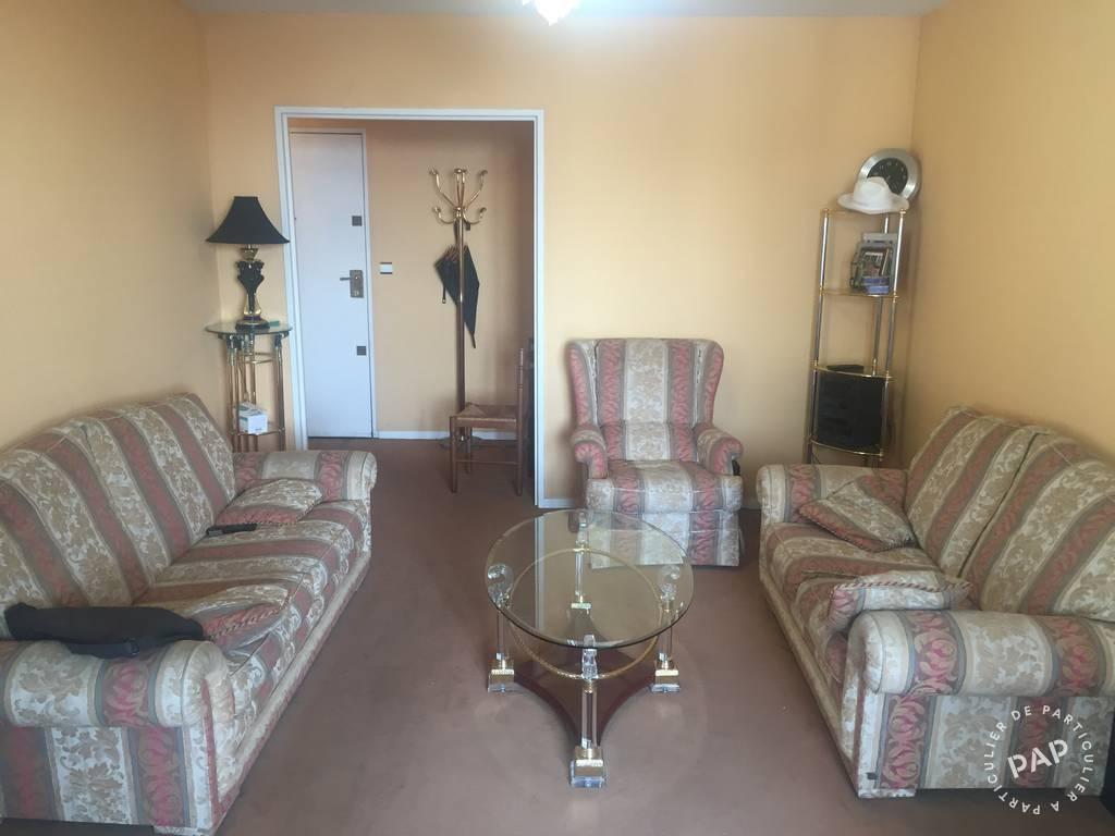 Vente appartement 3 pièces Bagnolet (93170)