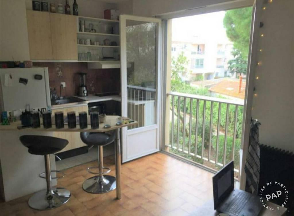 Vente appartement studio Six-Fours-les-Plages (83140)