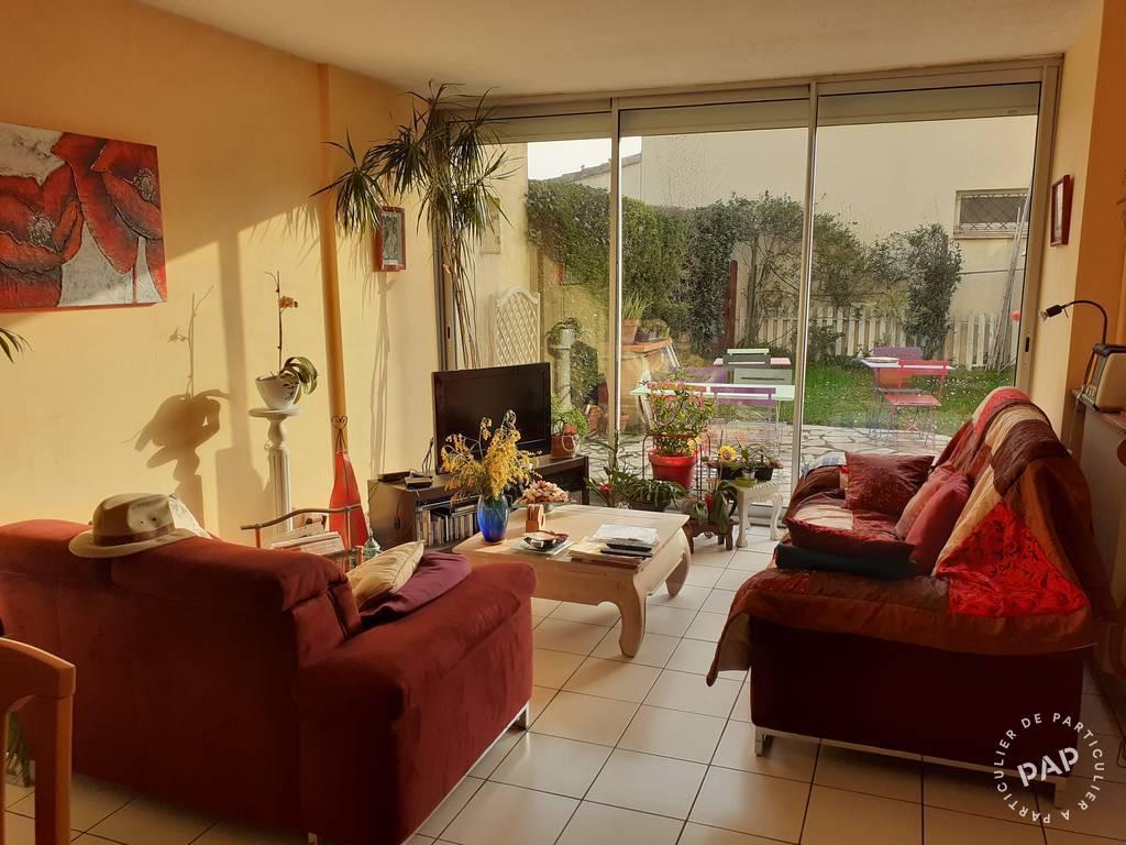 Vente appartement 4 pièces Cugnaux (31270)