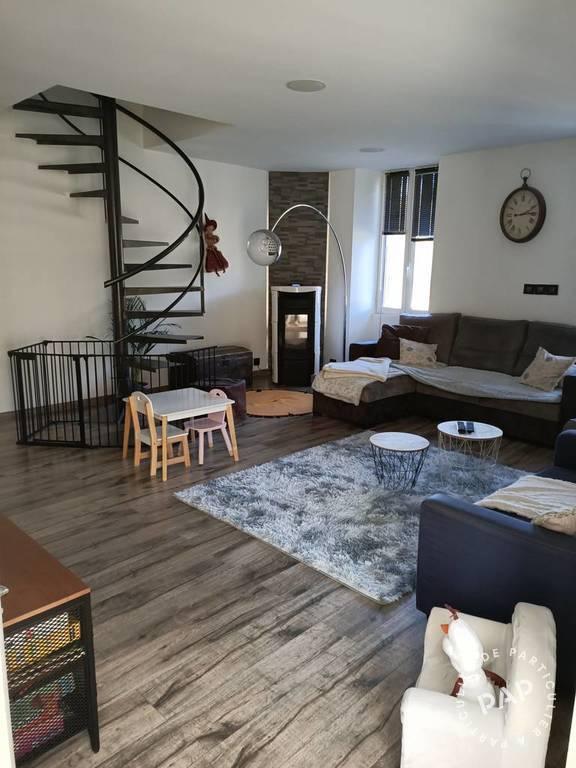 Vente appartement 5 pièces Levens (06670)