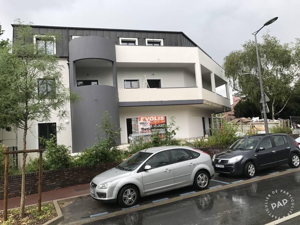 Location Appartement Noisiel (77186) 24m² 795€