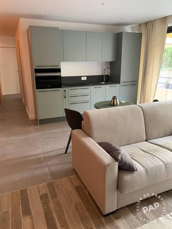 Vente appartement 2 pièces Villefranche-sur-Mer (06230)