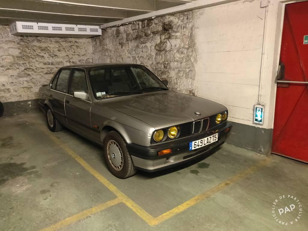 Vente Garage, parking Paris 15E  32.000€