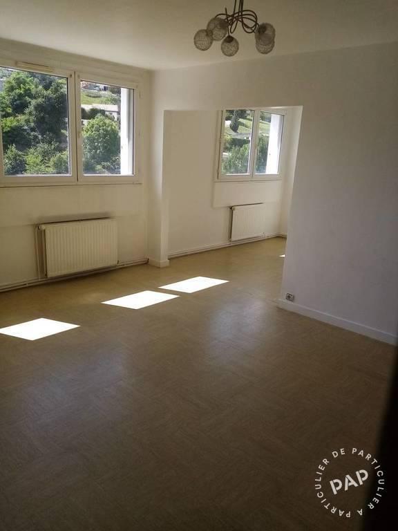 Vente appartement 2 pièces Firminy (42700)