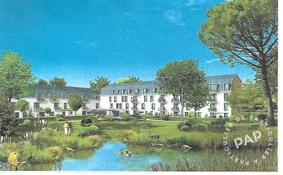Location Résidence avec services Bihorel (76420) 39m² 720€