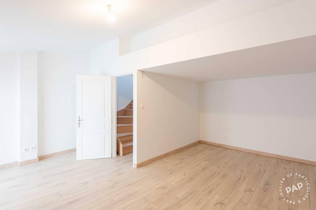 Vente maison 4 pièces La Motte (83920)
