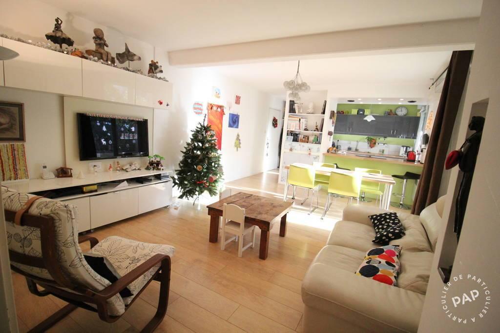 Vente Appartement Toulouse (31300) 82m² 285.000€