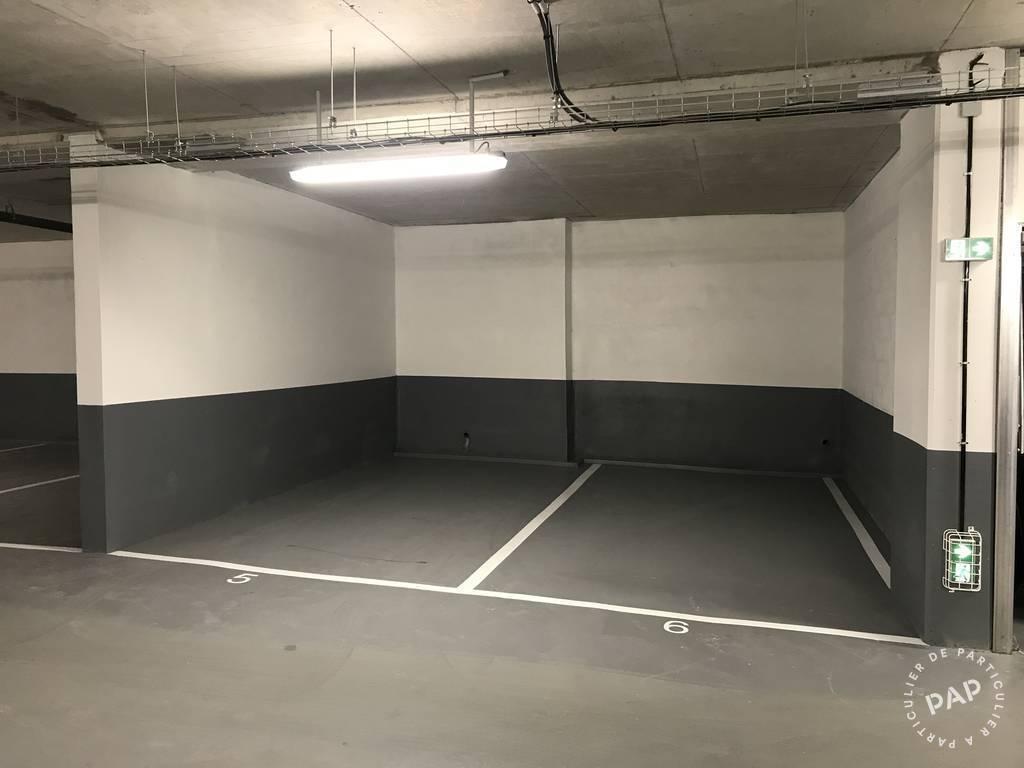 Location Garage, parking Sèvres (92310)  95€