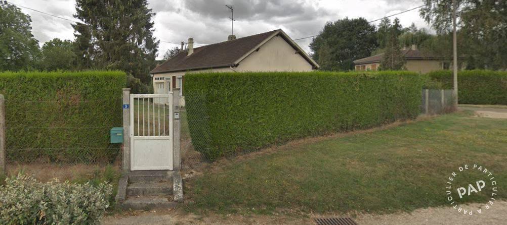 Vente maison 4 pièces Boissets (78910)
