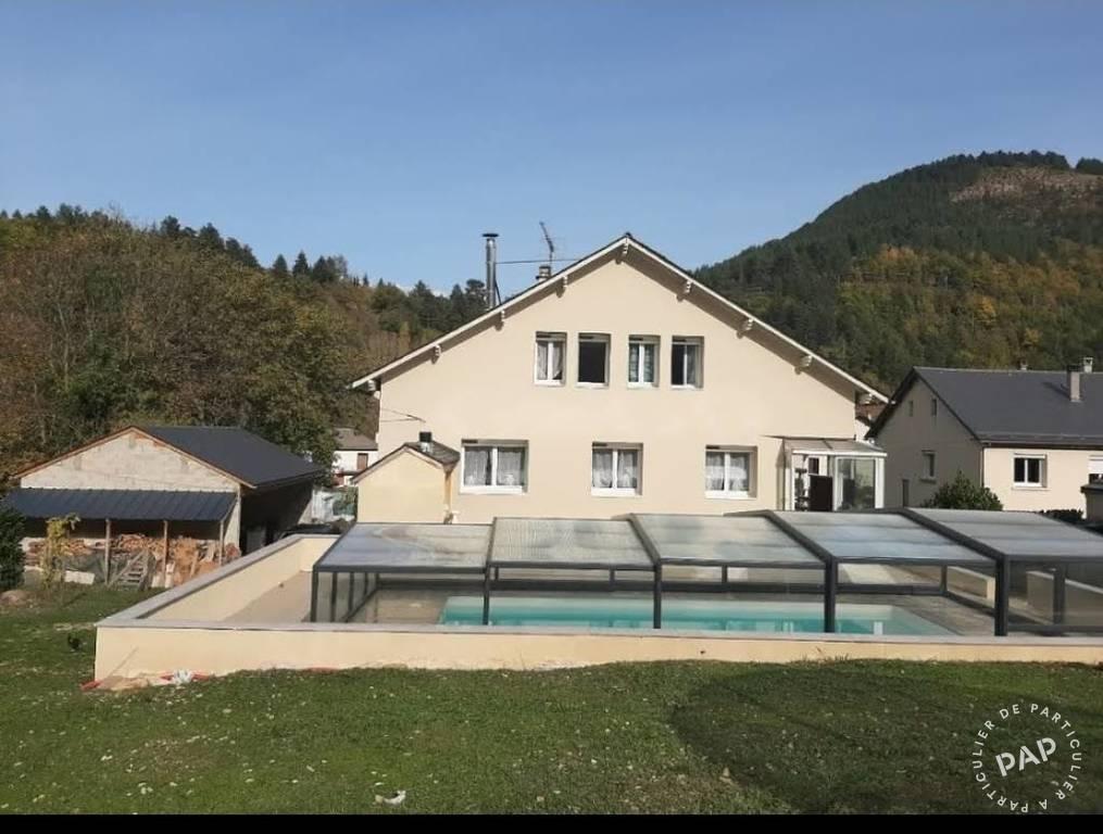 Vente maison 11 pièces Florac (48400)