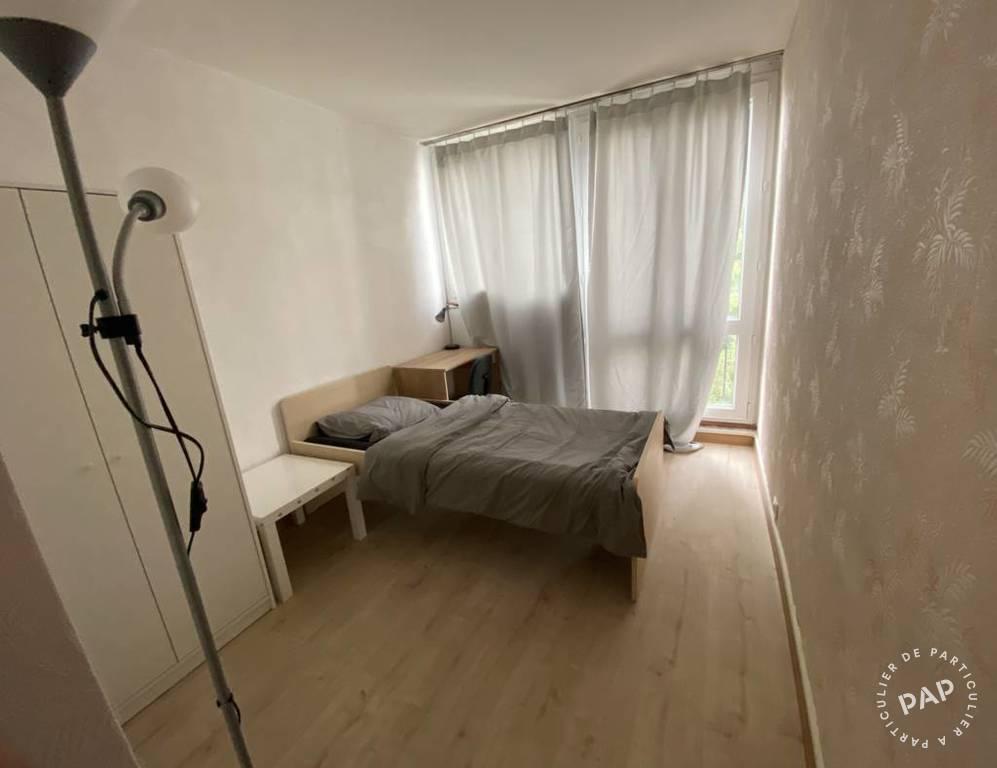 Location appartement studio Les Ulis (91940)