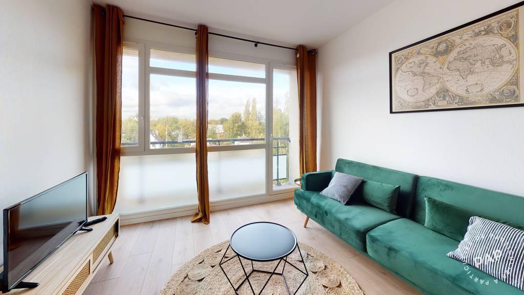 Location appartement 4 pièces Mont-Saint-Aignan (76130)
