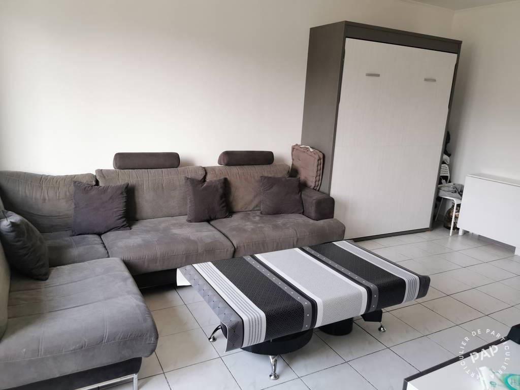 Vente appartement 4 pièces Cognin (73160)