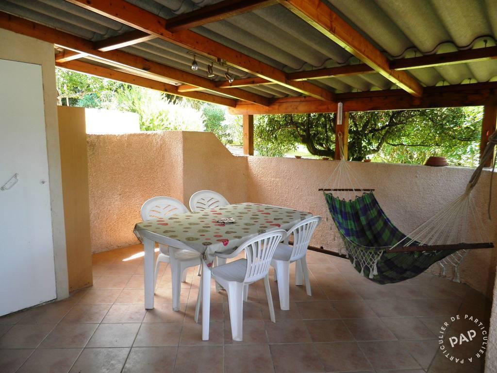 Vente maison 2 pièces Santa-Maria-Poggio (20221)