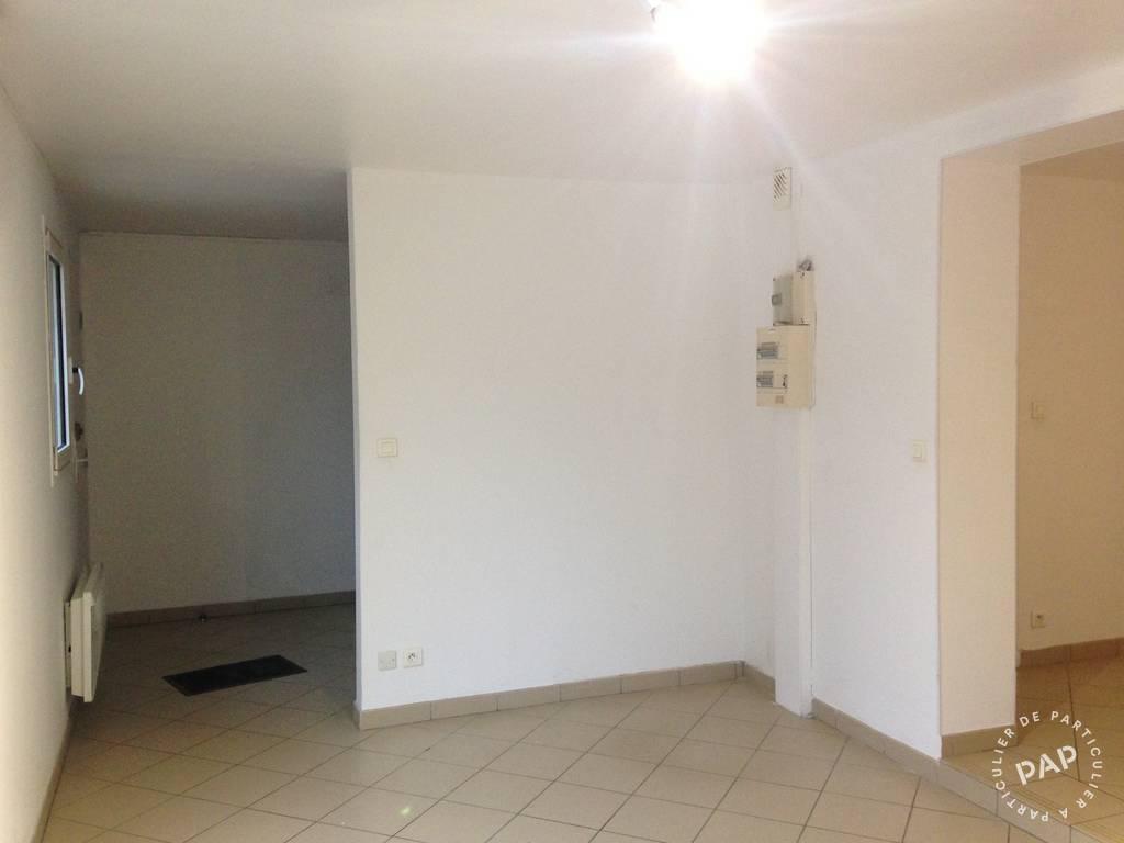 Vente et location Bureaux, local professionnel Louvres (95380) 50m² 1.000€