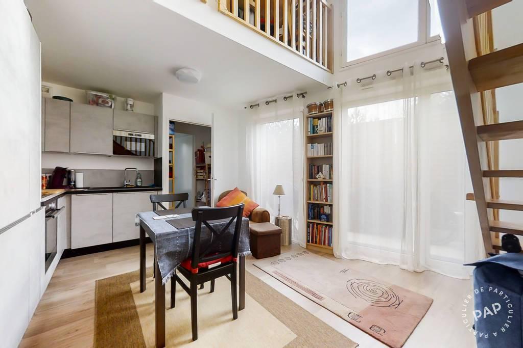 Vente appartement 2 pièces Stains (93240)