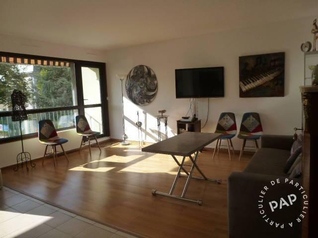 Vente Appartement Bezons (95870) 73m² 354.500€