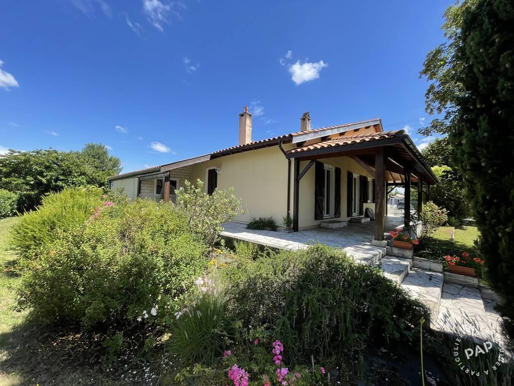Vente maison 9 pièces Ambarès-et-Lagrave (33440)
