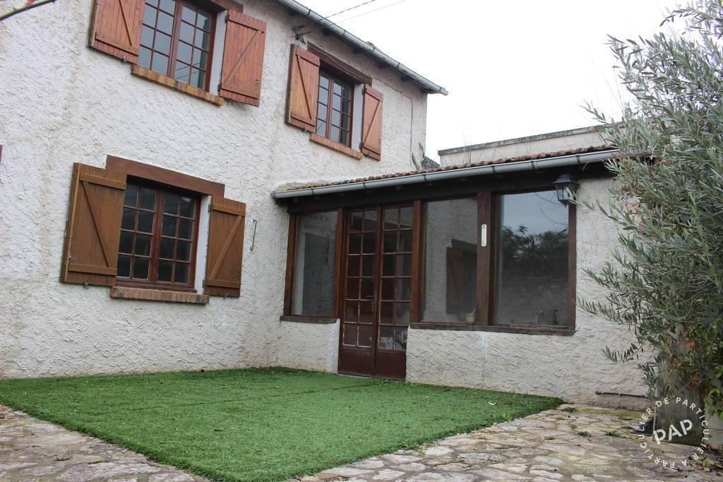 Vente maison 3 pièces Malesherbes (45330)