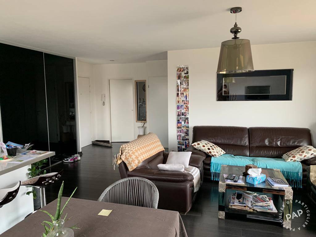 Vente appartement 4 pièces Muret (31600)