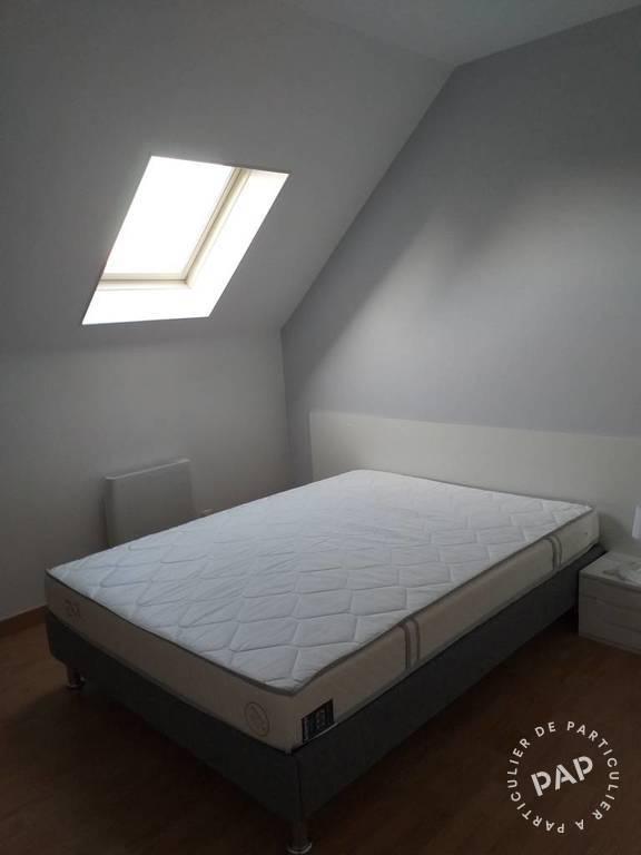 Location appartement 2 pièces Varennes-Changy (45290)