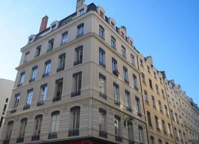 Lyon 2E (69002)