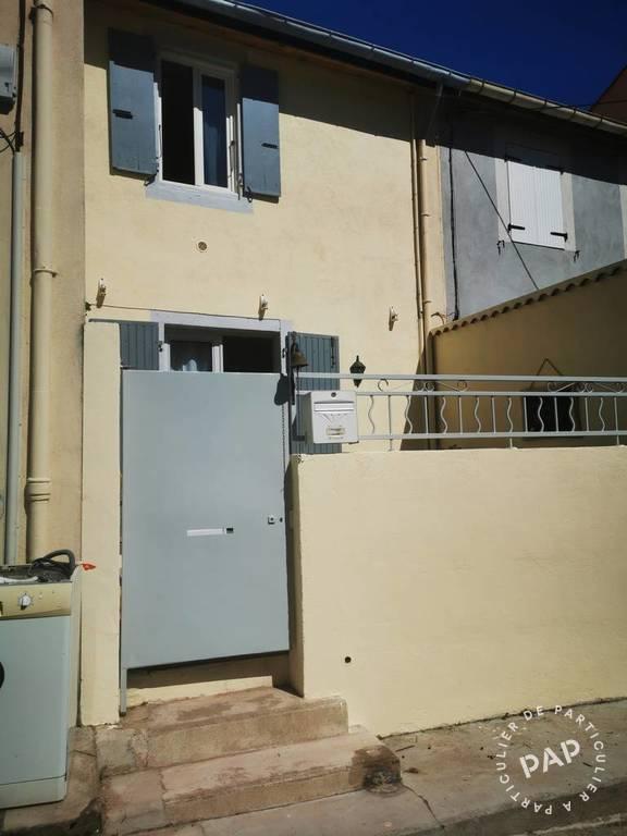 Vente maison 5 pièces Alès (30100)