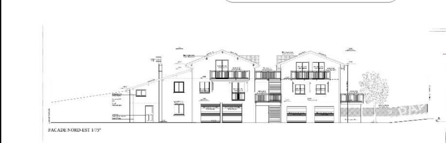 Vente Immeuble Béligneux (01360)  850.000€