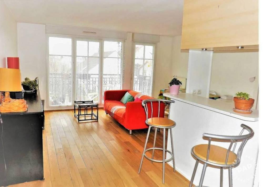 Vente Appartement Le Blanc-Mesnil (93150) 55m² 210.000€